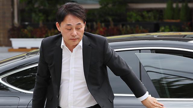 경찰, '보물선 사기 의혹' 가상화폐 관계자 소환