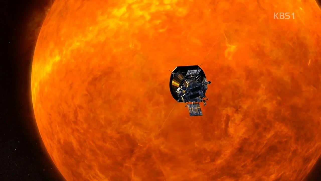인류 최초 '태양 탐사선' 성공적 발사…주 임무는?