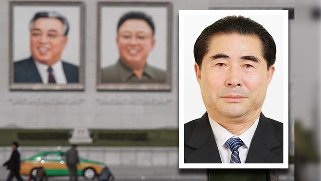 북한, 평양시 당 위원장에 김능오 임명 확인