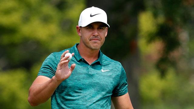 켑카, PGA챔피언십 우승으로 올해만 메이저 2승…우즈 2위