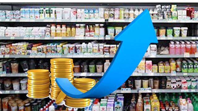 """소비자원 """"7월 가공식품 절반 가격 상승""""…수프·콜라 4∼6%↑"""