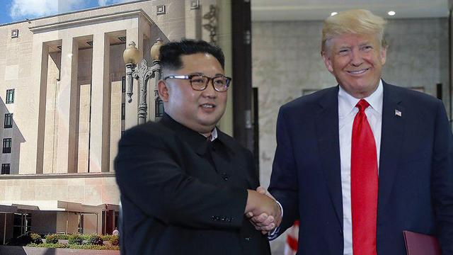 """美국무부 """"북미, 추가협상에 잰걸음…기대해도 된다"""""""