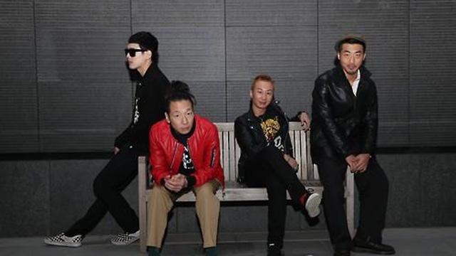 밴드 노브레인, 2년 만에 신곡 '쏘나기' 발표