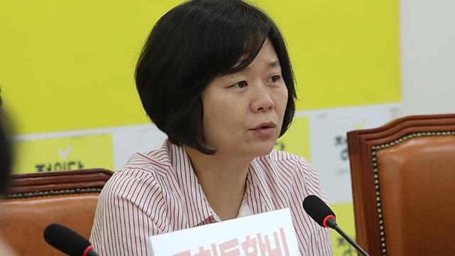"""정의당 """"민주-한국 특활비 사용처 공개해야"""""""