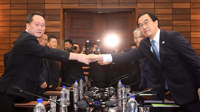 남북고위급회담 오전 전체회의 종료…평양정상회담 논의