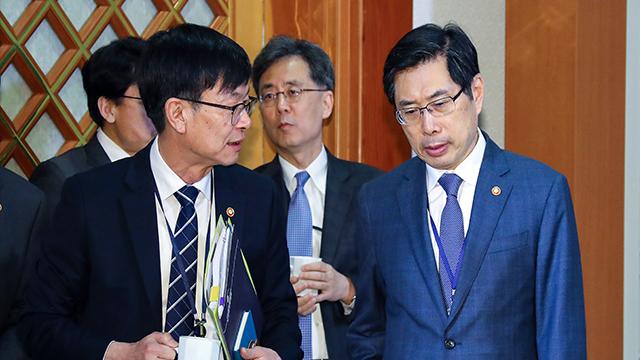 [단독] 공정위·검찰, 전속고발제 선별 폐지 합의…리니언시 정보도 공유