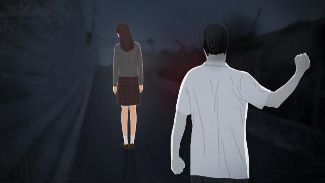 [사건후] 귀가하던 여고생 둔기로 내리친 20대…대체 왜?