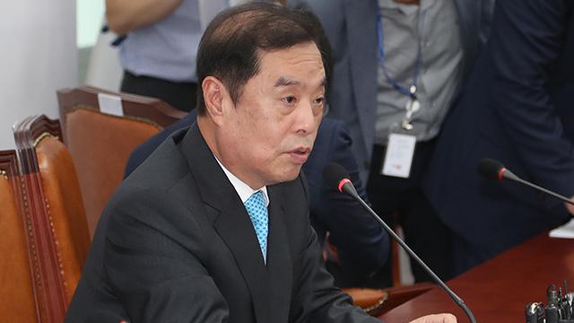 한국당, '자율경제·공정배분' 근간 '국민성장' 모델 제시