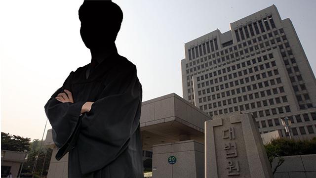 '수사기밀 유출 의혹' 부장판사, 임창용·오승환 재판개입…견책 처분