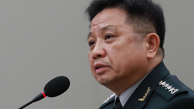 """합참 """"'판문점 선언'과 '군사 합의서' 통해 남북 정상 NLL 인정"""""""