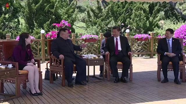 """[특파원리포트] 시진핑 언제 평양행?…""""쉽지 않다"""""""