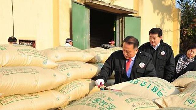 쌀 등급제 개편 시행…'미검사' 표시 없어진다
