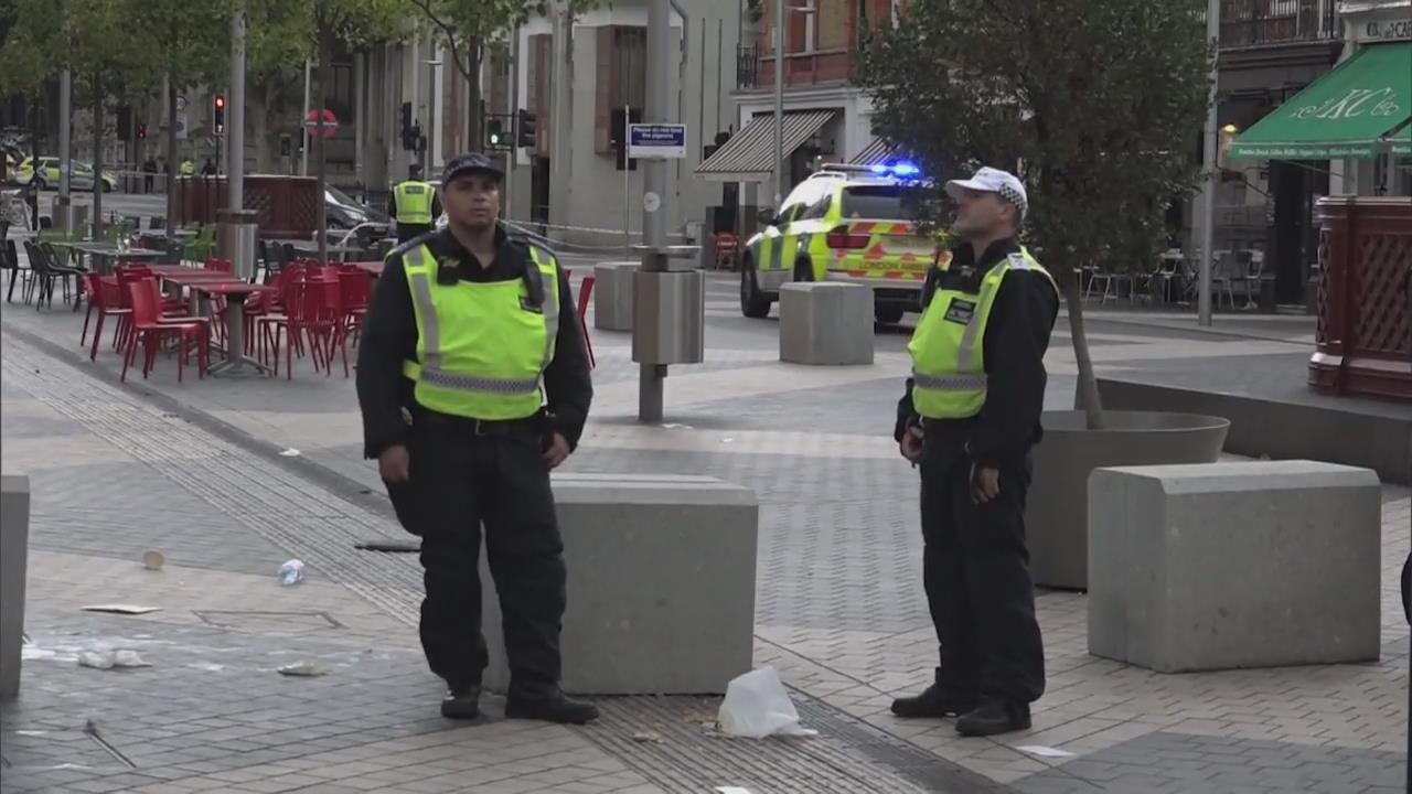 英 유학생, 런던 시내서 집단 폭행…'소극적 대처' 비난 여론
