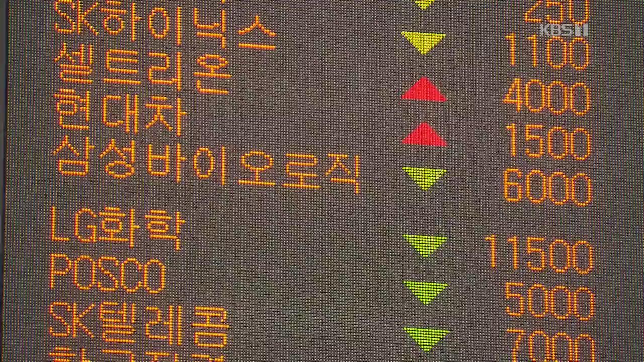 """'삼바' 법정 공방 오늘 시작…널뛰기 주가에 """"거래 재개 성급"""""""