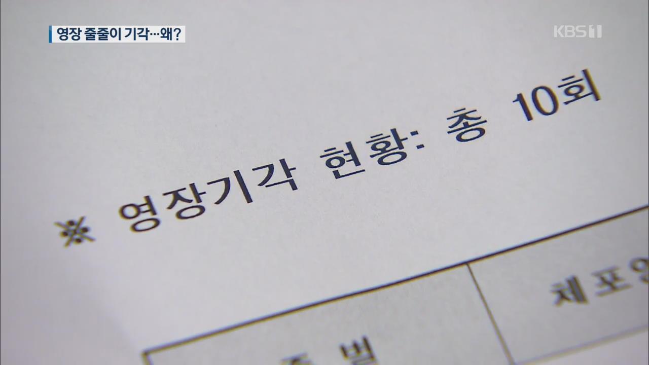 [단독] '별장 영상 수사' 영장 10차례 기각…성폭력 혐의는 안 된다?