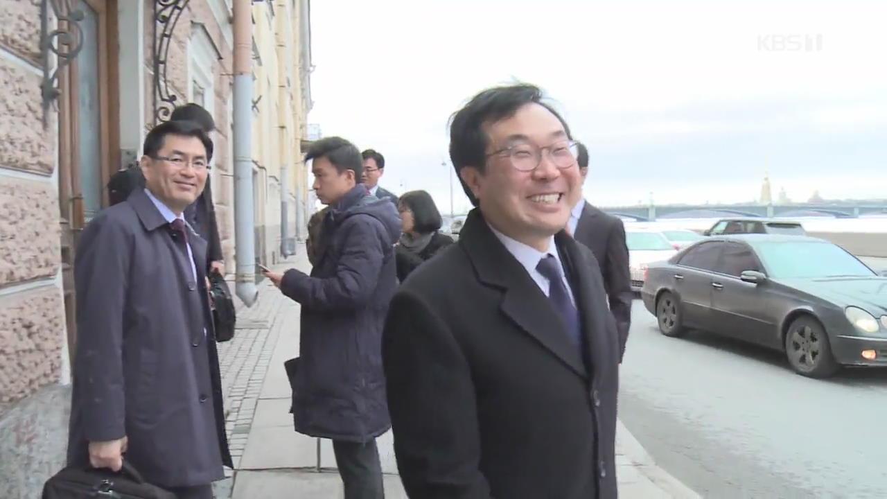 한러, 대북 정보 공유…북한 상황인식 파악 주력