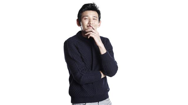 황정민, 영화 '인질'서 배우 황정민 연기