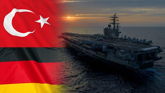 터키, 독일서 올해 2천400억 원어치 무기 수입