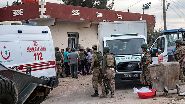 터키, 쿠르드 군사 작전 '평화의 샘' 온라인 검열…121명 체포
