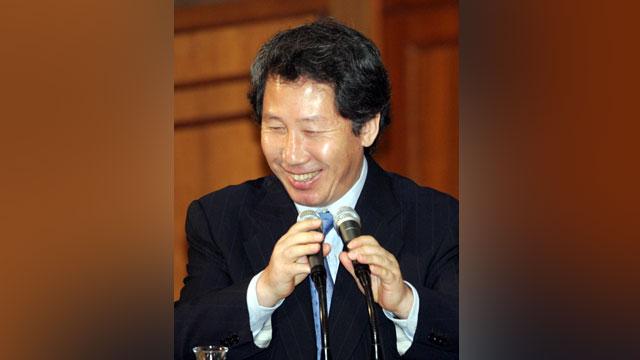 """""""김근태, 세상에 책임지라 말해""""…8주기 추모 미사"""