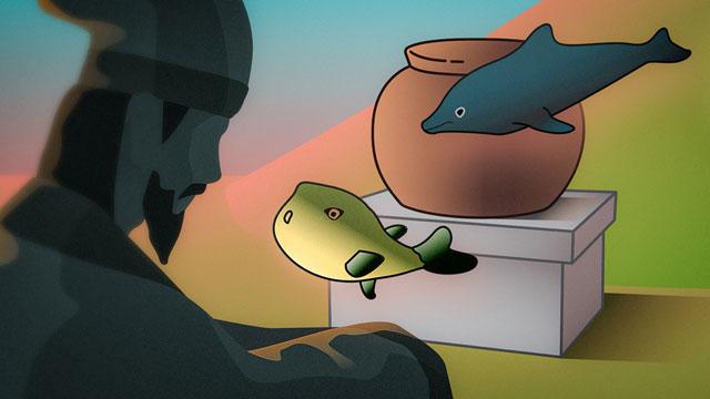 경상도 제수용 생선 고래고기·돔베기, 언제부터 제사상에?